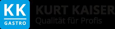 KK Kurt Kaiser Gastro Logo